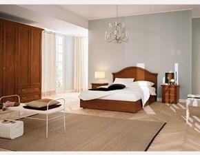 Camera da letto Matrimoniale jo 10 Mottes selection in laccato opaco a prezzo Outlet