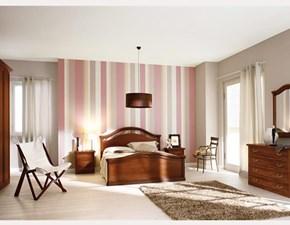 Camera da letto Matrimoniale jo 8 Mottes selection PREZZI OUTLET