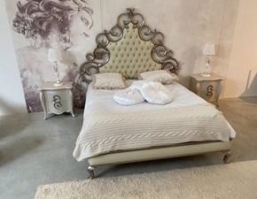 Camera da letto Medea - pigalle Giusti portos in legno a prezzo ribassato