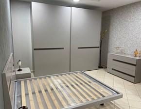 Camera da letto Mercantini Zenith a prezzi convenienti