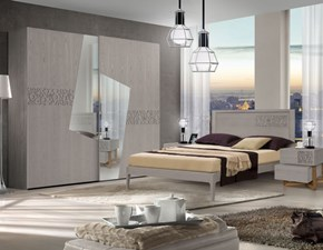 Camera da letto Milena camera completa  Collezione esclusiva PREZZI OUTLET