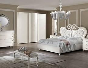 Camera da letto Modello clare Artigianale OFFERTA OUTLET