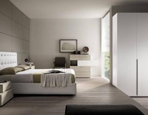 Camera da letto Mottes selection Bedroom 24 a prezzo ribassato in legno