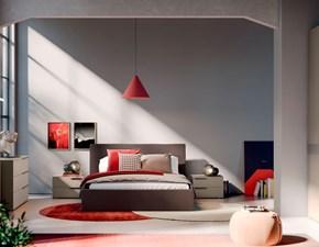Camera da letto Mottes selection Camera light 25 in offerta