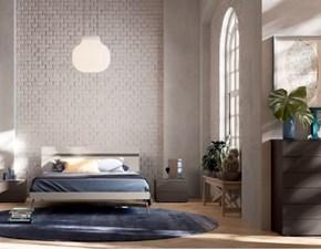 Camera da letto Night 6 Orme in laminato a prezzo scontato