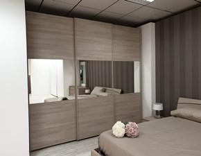 Camera da letto Prodigi S75 PREZZI OUTLET