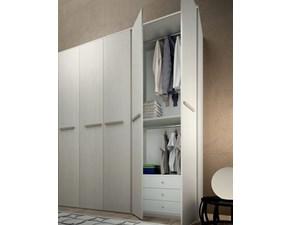 Camera da letto San martino mobili Composizione 43 con forte sconto