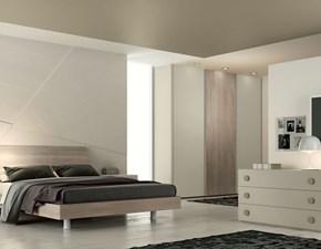 Camera da letto San martino mobili Smart a prezzi outlet