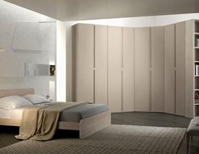 Camera da letto San martino mobili Smart a prezzo ribassato in laminato affrettati