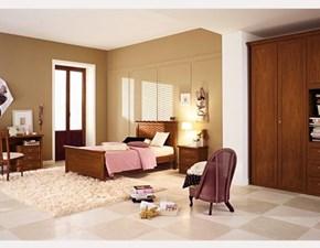 Camera da letto Singolo jo 9 Mottes selection OFFERTA OUTLET