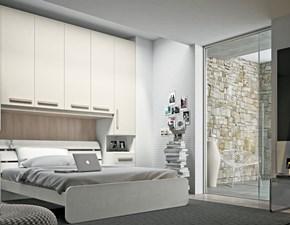 Camera da letto Smart San martino mobili a un prezzo vantaggioso