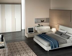 Camera da letto Smart San martino mobili OFFERTA OUTLET