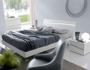 Camera da letto Time S75 OFFERTA OUTLET