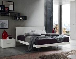 Camera da letto Viky Maronese acf in laminato a prezzo scontato