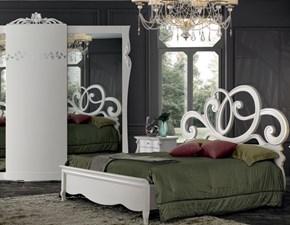 Camera da letto Viola  Collezione esclusiva OFFERTA OUTLET