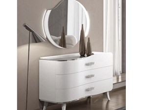 Camera da letto Zaffiro Artigianale in legno a prezzo scontato