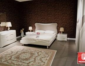 Camera da da letto Adriatica modello Exclusive scontato del -50 %