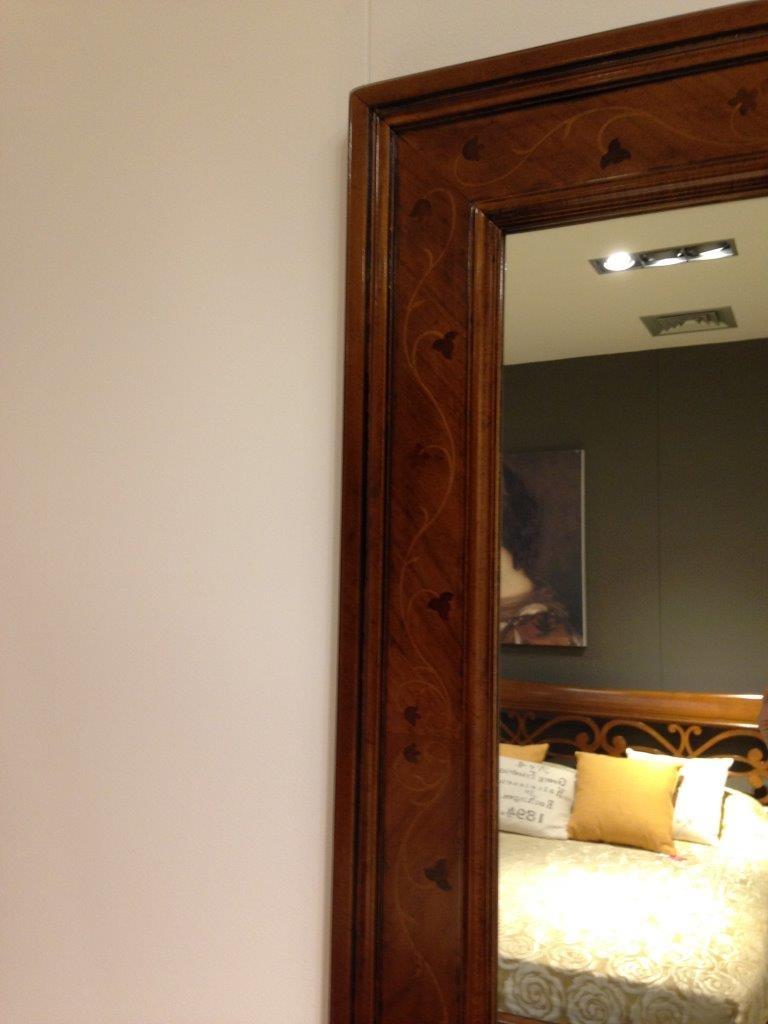 Camera artigianale matrimoniale in stile classico camere a prezzi scontati - Camera matrimoniale classica ...