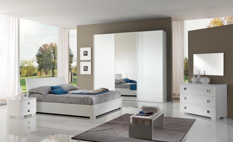 Colori moderni per pareti excellent colori camera da for Colori camera da letto matrimoniale
