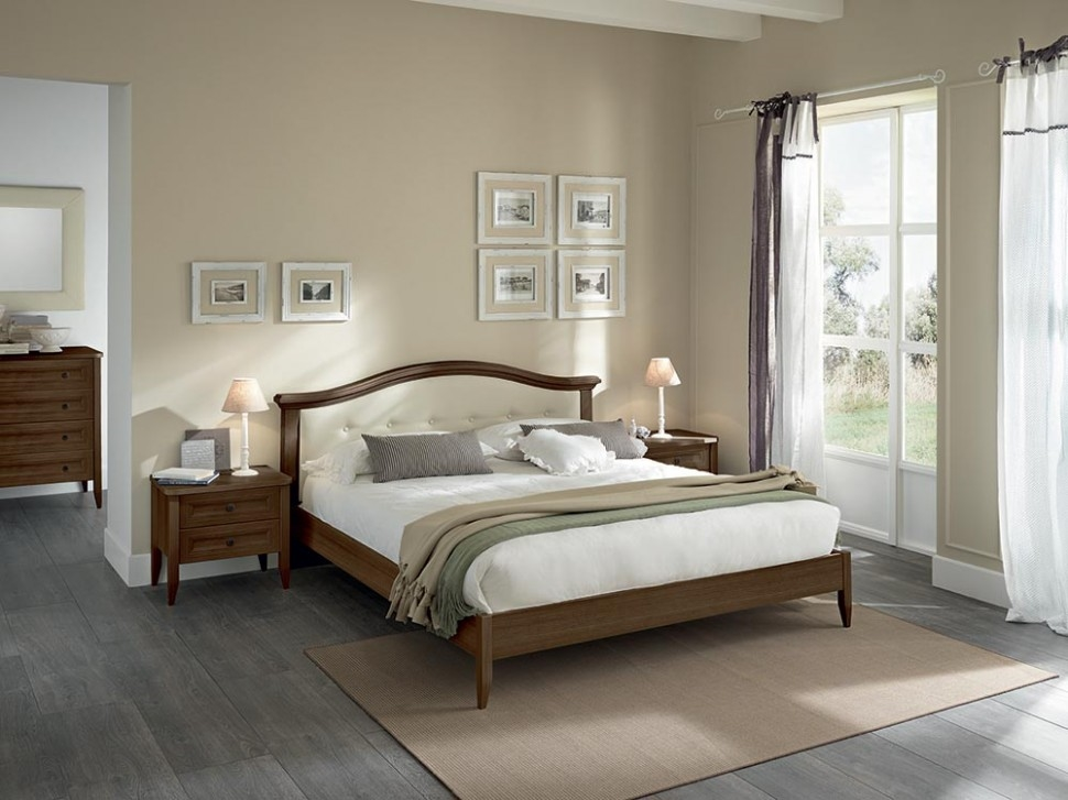 Camera colombini arcadia in melaminico stile classico - Colombini camere da letto ...