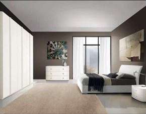 Camera completa Anto of Md work in legno a prezzo ribassato