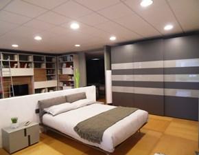 Camera modo10 decor by modo 10 legno design for Mobili modo10 prezzi