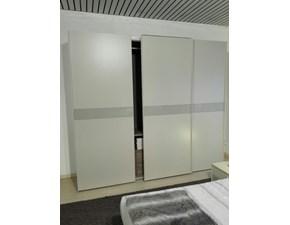 Camera completa Armadione Tagliabue in laminato a prezzo ribassato