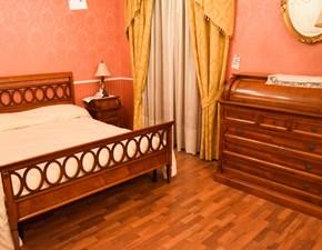 Camera completa Artigianale Avenanti  a prezzo scontato in legno