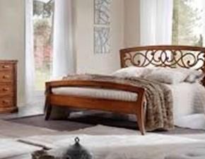Camera completa Artigianale Classico a prezzo scontato in legno