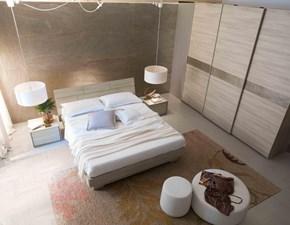 Camera completa favero modello bline gruppo inserto for Outlet mobili sassari