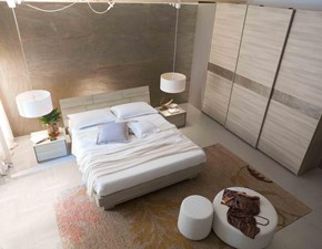 Camera completa Artigianale Mottes mobili camera matrimoniale matera SCONTO 40%