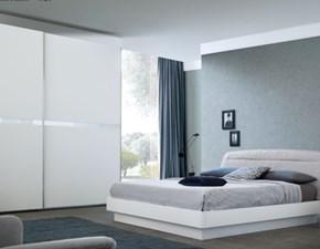 Camera completa Artigianale Mottes mobili camera matrimoniale perugia a prezzo ribassato in legno