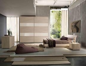 Camera completa Artigianale Mottes mobili camera matrimoniale ravenna SCONTO 40%