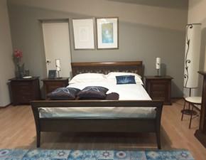 Camera completa Aurea Le fablier in legno a prezzo ribassato