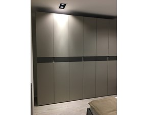 Camera completa Background Mab in laminato in Offerta Outlet