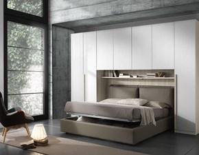 Camera completa Basilea  Gierre mobili in laminato a prezzo scontato