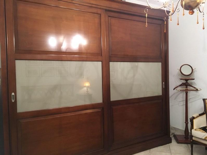 Camera completa Bellagio di Accademia del mobile in legno a prezzo ribassato