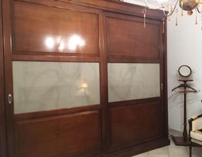 Camera da letto classica Florence Art a prezzo scontato