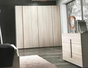 Camera completa Bologna  Artigianale in laminato a prezzo ribassato