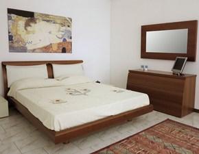 Camera completa C121 raggio Tomasella in legno a prezzo Outlet
