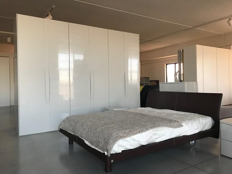 Camera completa Caccaro modello Bendy