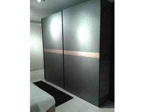 Camera completa Camera con armadio a ante scorrevole Mab con un ribasso del 32%