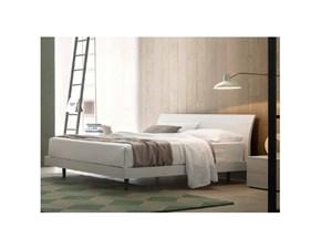Camera completa Camera con letto e gruppo letto Novamobili in laminato a prezzo ribassato