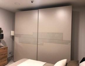 Camera completa Camera da letto siloma  Siloma in laccato opaco a prezzo scontato