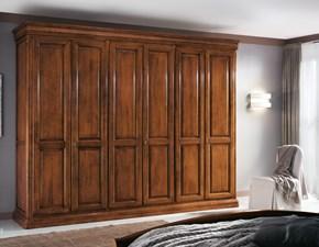 Camera completa Chevignon Artigianale in legno a prezzo scontato