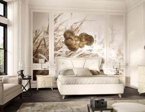 Camera completa Cloe Grilli in legno a prezzo Outlet