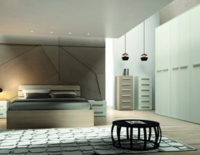 Camera completa Composizione 43 di San martino a prezzo Outlet