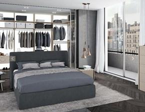 Camera completa con guardaroba e settimino in promozione
