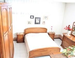 Camera completa Conchiglia Bizzotto in legno a prezzo scontato
