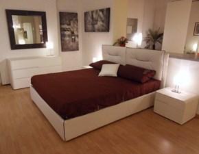 Camera completa Cora e greta Napol in legno a prezzo Outlet